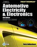 Automotive Electricity and Electronics (Today's Technician: Automotive Electricity & Electronics)