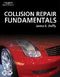 Collision Repair Fundamentals (08 Edition)
