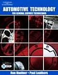 Automotive Technology for General Service Technicians (08 Edition)