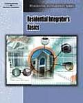 Residential Integrator's Basics Cover