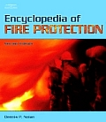 Encyclopedia of Fire Protection (2ND 06 Edition)