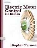 Electric Motor Control (8TH 07 - Old Edition)