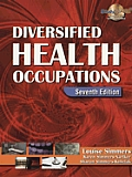 Diversified Health Occupations [With CDROM]