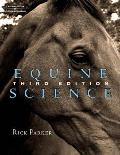 Equine Science (3RD 08 - Old Edition)
