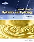 Introduction To Hydraulics and Hydrology (3RD 07 - Old Edition)