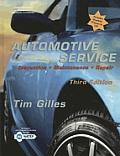 Automotive Service: Inspection, Maintenance, Repair (Automotive Service: Inspection, Maintenance, Repair)