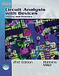 Circuit Analysis : Theory and Practice -with CD (4TH 07 - Old Edition)