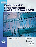 Embedded C Programming and Atmel Avr - With CD (2ND 07 Edition)
