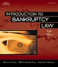 Introduction to Bankruptcy Law Cover