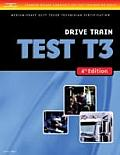 Drive Train (Test T3 ) (4TH 07 - Old Edition)