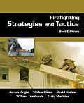 Firefighting Strategies and Tactics (Paperback) (2ND 08 Edition) Cover