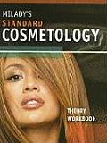 Miladys Standard Cosmetology Theory Workbook