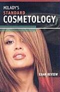 Milady's Standard Cosmetology 2008: Exam Review