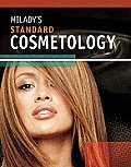 Milady's Standard Cosmetology 2008 Student CD-ROM: Individual User Version Cover