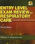 Entry-Level Exam Review for Respiratory Care