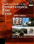 Significant Changes To 2006 International Fire.. (07 Edition)