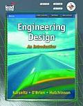 Engineering Design: an Introduction (09 - Old Edition)