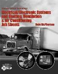Mdt: Job Sheets for Brakes, Susp/ Steer. (07 Edition)