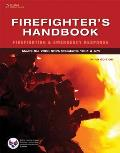 Firefighter's Handbook : Essentials of Firefighting and Emergency Response (3RD 08 Edition)