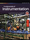 Fundamentals of Instrumentation (2ND 08 Edition)