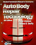 Motor Auto Body Repair : Student Technician's Manual (5TH 08 Edition)