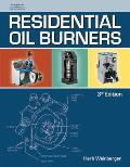 Residential Oil Burners, 3rd Edition