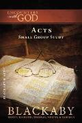 The Book of Acts (Encounters with God)