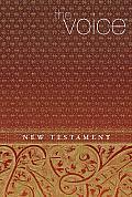 Voice New Testament-VC
