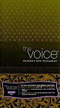 Voice Reader's New Testament-VC
