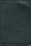 Bible Nkjv Black Compact Ultraslim