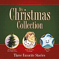 My Christmas Collection: Three Favorite Stories