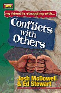 Conflicts with Others