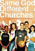 Same God, Different Churches