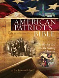 The American Patriot's Bible: The Word of God and the Shaping of America