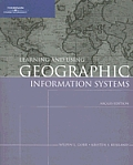 Learning and Using Geographic Information Systems Arcgis Edition - With CD (07 Edition)