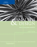 Systems Analysis & Design in a Changing World, Fourth Edition