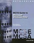 Msce Guide to Microsoft Windows Vista Professional
