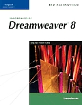 New Perspectives on Macromedia Dreamweaver 8, Comprehensive (New Perspectives) Cover