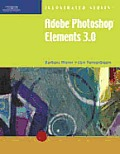 Adobe Photoshop Elements 3.0 Cover
