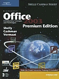 Microsoft Office 2003 Introductory Concepts & Techniques