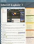 Fastcard: Internet Explorer 7