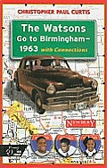 RR the Watsons Go to Birmingham Cover