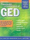 Complete GED Preparation Spanish