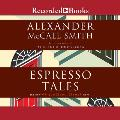 Espresso Tales: The New 44 Scotland Street Novel Cover