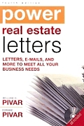 Power Real Estate Letters Letters E Mails & More to Meet All Business Needs With CDROM