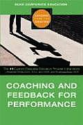 Coaching & Feedback For Performance
