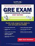 Kaplan Gre Exam 2007