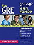 Kaplan New GRE Verbal Workbook 7th Edition 2011