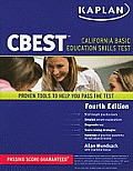 Kaplan CBEST 4th Edition
