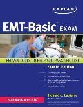 Kaplan EMT-Basic Exam (Kaplan EMT Basic Exam)